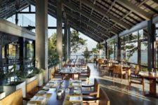 Olu All Day Dining © Anantara Kalutara Resort
