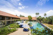 Swimming Pool © Anantara Kalutara Resort