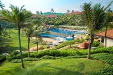 Außenansicht © Anantara Peace Haven Tangalle Resort