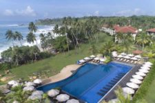 Pool © Anantara Peace Haven Tangalle Resort