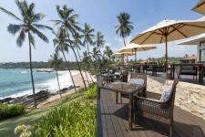 Il Mare © Anantara Peace Haven Tangalle Resort