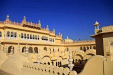 Hotel Alsisar Mahal © Alsisar Hotels