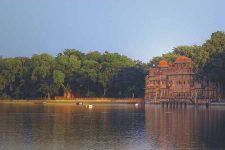 Hotel Gajner Palace © HRH Group of Hotels Shriji Arvind Singh Mewar of Udaipur