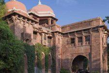 Hotel Ajit Bhawan Palace © Ajit Bhawan