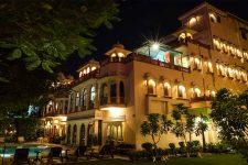Hotel Shapura House Jaipur © Shapura Hotels