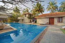 Pool Cottage © Shreyas Retreat